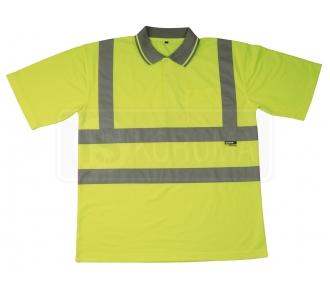 Reflektif T.Shirt Polo Yaka